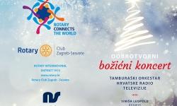 Dobrotvorni božićni koncert
